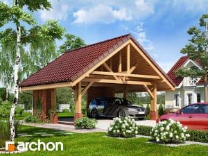 Archonpluscom Garage Shed W1