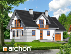 stylist design your house. archonplus com How easily you can change the style of your house  ARCHON Design Stylist